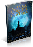 Review Opportunity: Chains Carried on Wings by Marina Ermakova