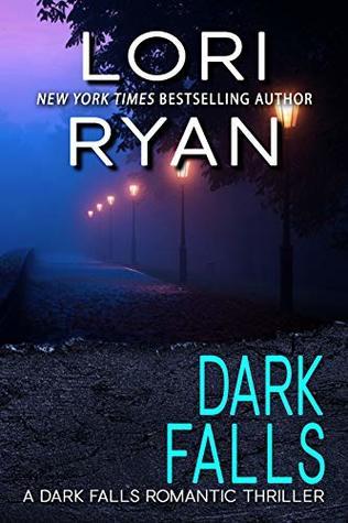 Dark Falls, Romantic Suspense, Excerpts, Giveaway, Bea's Book Nook