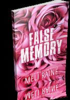 Blitz Sign-Up: False Series by Meli Raine