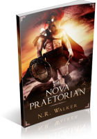 Blitz Sign-Up: Nova Praetorian by N. R. Walker