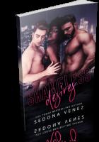 Blitz Sign-Up: Shameless Desires by Sedona Venez