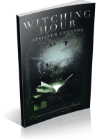 Blitz Sign-Up: Witching Hour: Sinister Legends Anthology