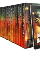 Blitz Sign-Up: Death & Damages: A Mystery and Thriller Collection