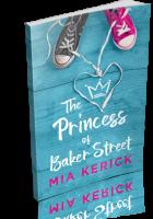 Tour: The Princess of Baker Street by Mia Kerick