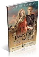 Blitz Sign-Up: Jaws of the Wolf by Charlotte Jardine