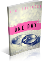 Blitz Sign-Up: One Day by A.M. Salinger