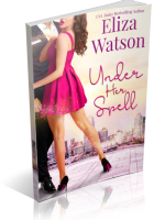 Review Opportunity: Under Her Spell by Eliza Watson