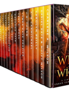 Blitz Sign-Up: Wings of the Wicked Collection