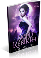 Review Opportunities: Blood Rebirth by Stevie McCoy