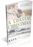Review Opportunity: A Coastal Christmas by Kaya Quinsey