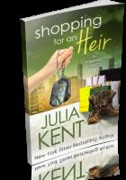 Blitz Sign-Up: Shopping for an Heir by Julia Kent