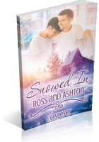 Review Opportunity: Snowed In – Ross and Ashton by J. V. Speyer