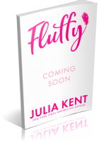 Cover Reveal Sign-Up: Fluffy by Julia Kent
