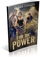 Blitz Sign-Up: For the Power by Debbie Cassidy