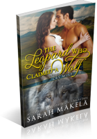 Blitz Sign-Up: The Leopard Who Claimed A Wolf by Sarah Mäkelä