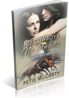 Blitz Sign-Up: No Cowboys No Angels by Petie McCarty