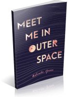 Tour: Meet Me in Outer Space by Melinda Grace