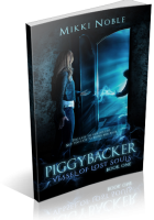 Review Opportunity: Piggybacker by Mikki Noble
