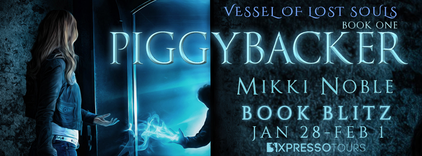{Review Copies+Playlist+Giveaway} Piggybacker by Mikki Noble
