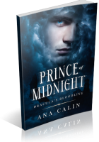 Review Opportunity: Prince of Midnight by Ana Calin