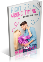 Blitz Sign-Up: Right Girl Wrong Timing by Natalie Decker