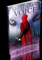 Blitz Sign-Up: Shadow's Voice by Natalie Johanson