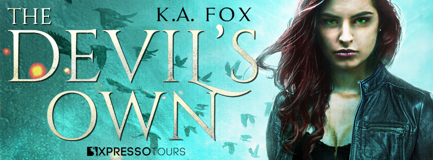 The Devil's Own by K.A. Fox