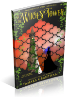 Blitz Sign-Up: The Witch's Tower by Tamara Grantham