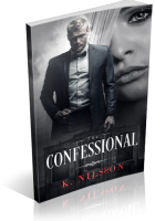 Blitz Sign-Up: The Confessional by K. Nilsson