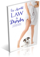 Blitz Sign-Up: Law & Disorder by Liv Arnold