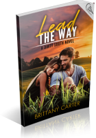 Tour: Lead The Way by Brittany Carter