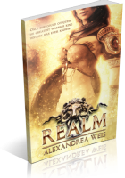 Tour: Realm by Alexandrea Weis