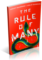 Tour: The Rule of Many by Ashley Saunders