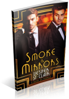Blitz Sign-Up: Smoke & Mirror by Vesper St Clair