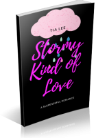 Review Opportunity: Stormy Kind of Love by Tia Lee