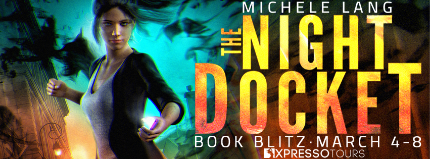 Book Blitz + #Giveaway: The Night Docket by Michele Lang