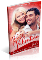 Review Opportunity: Violet's Valentine by Tami Franklin