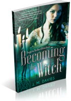 Review Opportunity: Becoming the Witch by J. M. Davies