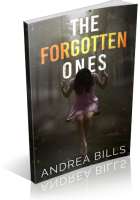 Blitz Sign-Up: The Forgotten Ones by Andrea Bills