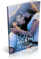 Blitz Sign-Up: Love, Again by L.P. Dover