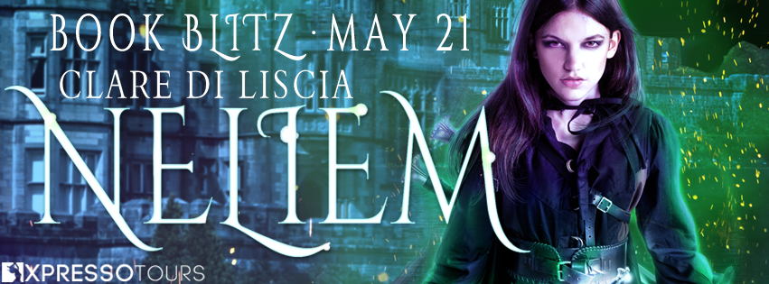 {Release Day Giveaway+Excerpt} Neliem by Clare DiLiscia