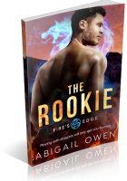 Blitz Sign-Up: The Rookie by Abigail Owen