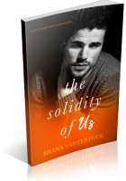 Review Opportunity: The Solidity of Us by Shana Vanterpool