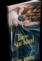 Blitz Sign-Up: Three Star Island by Kat Caulberg
