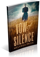 Blitz Sign-Up: Vow of Silence by Melynda Price