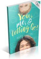 Review Opportunity: You, Me, & Letting Go by Katie Kaleski