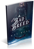 Tour: A Bad Breed by Kat Ross