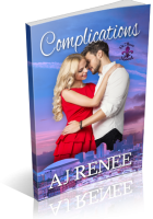 Blitz Sign-Up: Complications by A.J. Renee