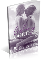 Blitz Sign-Up: Crashing Together by Lyssa Cole