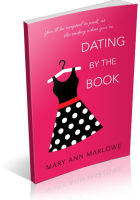 Blitz Sign-Up: Dating by the Book by Mary Ann Marlowe